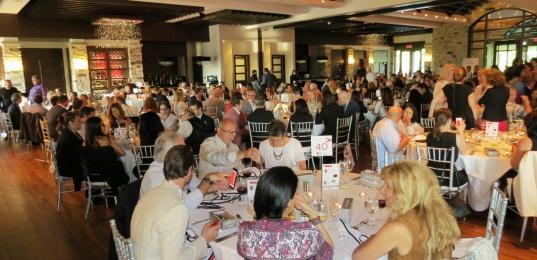 Soirée Homard-La Fondation Aubainerie récolte plus de 64 000$