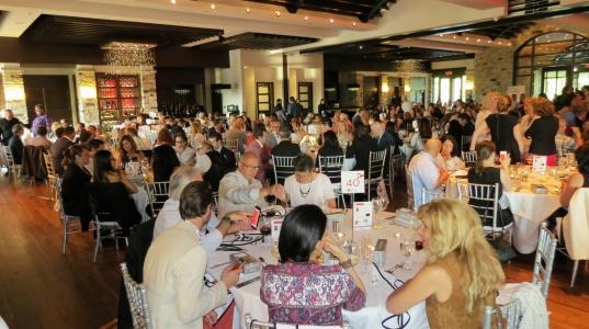 Soirée Homard 1ère édition – La Fondation Aubainerie récolte plus de 64 000$