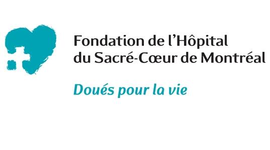 La Fondation Aubainerie partenaire de la Fondation de l'Hôpital du Sacré-Cœur de Montréal